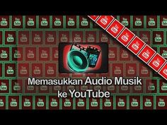 #Tutorial simple ▶ Cara Memasukkan Musik Audio ke Video YouTube - YouTube #menggo di enjoy bro