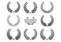 olive-wreath-vector-collections.jpg (1400×980)