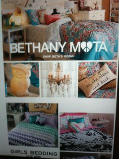 Bethany Mota Bedroom Decor Line follow one of the coolest, sweet, and amazing person ever. bethany