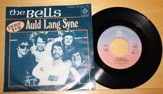 "THE BELLS - Auld Lang Syne Part 1 + 2 - Vinyl 7"" Single - PYE Records in Musik, Vinyl, Pop | eBay"