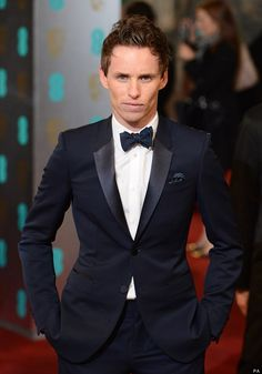 Image result for Eddie Redmayne
