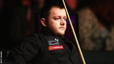 Mark Allen beats Mark Williams in the first round of the German Masters to set up a meeting with Shaun Murphy in round two.