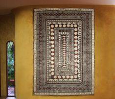 Fijian Masi (Tapa Cloths) - Tapa Cloths from The Pacific and Artwork Fiji Tattoo, Wooden Corbels, Diy Wall Painting, Island Design, Tonga, Girls Camp, Papua New Guinea, Pattern Art, Cloths