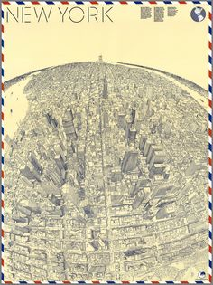 Midtown Manhattan (1982)