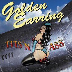 Tits 'N Ass - Golden Earring