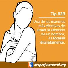 Lenguaje Corporal .Org  Ideas Desarrollo Personal para www.masymejor.com