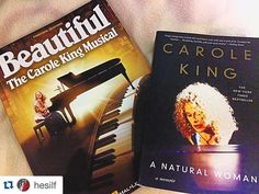 #Repost @hesilf with @repostapp.  I still haven't bought textbooks for the semester but I have everything I want to study  | #beautiful #beautifulonbroadway #caroleking #broadway #sheetmusic #musicaltheatre #music #books #priorities #senioritis by beautifulonbway