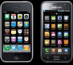 Like 'Blood Diamonds' Should Consumers Avoid 'Patent Lawsuit Phones?' Infographic #ApplevsSamsung