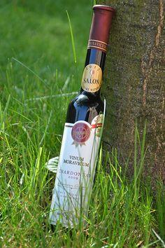 Bílé víno - Chardonnay 2009 Slámové víno - Vinum Moravicum a.s. Salons, Lounges