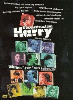 Deconstructing Harry (1997)