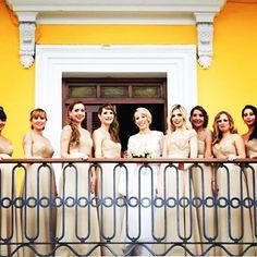Bridemaids!!