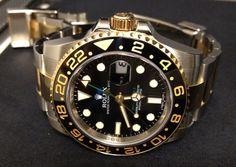 Rolex GMT-Master II Ref. 116713 LN watch-fetish