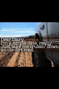 I like girls like that, more so the Ford. Trucks dont go crazy.