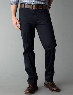 Dockers- Signature Khaki, Slim fit, Navy