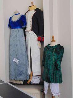 Dame, Empire, Pants, Fashion, Trouser Pants, Moda, Fashion Styles, Women's Pants, Women Pants