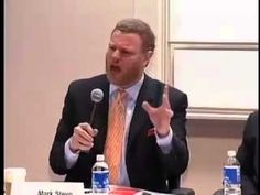 Mark Steyn's Brilliant (and Funny) Critique of Multiculturalism - YouTube
