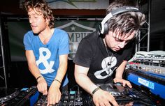 9 Up-and-Coming College DJs