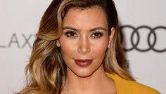 Get bombshell eyelashes like Kim Kardashian with these easy-to-apply false lashes