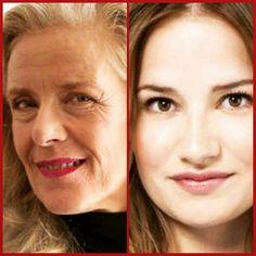 Wie is jouw favoriet, Laura of Anna?