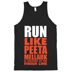 Hunger Games Motivation