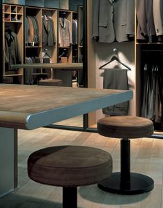 Tecno - Tabula table system | Foster + Partners