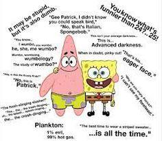 spongebob funny quotes cute visit roflburger.com, the funnier pinterest