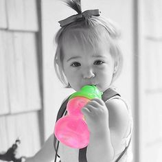 #nuby #flip-it #cup #baby #love #blackandwhite #photooftheday