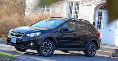Car Review: 2013 Subaru XV Crosstrek