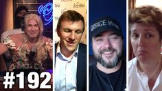 #192 CNN #FAKENEWS APOCALYPSE!! Sargon of Akkad, James O'Keefe and Sally...