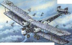 Image result for ww1 bomber