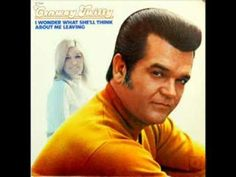 The Window Up Above - Conway Twitty - YouTube