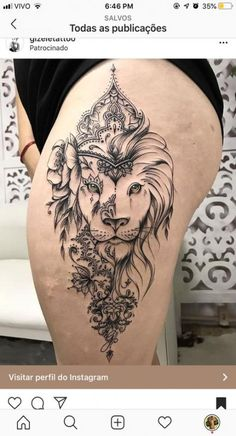 Iz - Diy Tattoo Images Like . - Iz – Diy Tattoo Images Like – diy best tattoo ideas - Leo Zodiac Tattoos, Leo Tattoos, Cute Tattoos, Unique Tattoos, Body Art Tattoos, Small Tattoos, Sleeve Tattoos, Tatoos, Awesome Tattoos