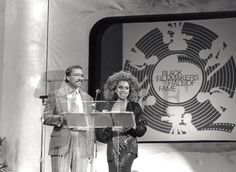 The Black Filmmakers Hall of Fame, Inc. (BFHFI), was founded in 1974, in Oakland, California. It supports and promotes black filmmaking, and preserves the contributions by African-American artists both before and behind the camera. It also sponsors advance screenings of films by and about people of African descent and hosts the Oscar Micheaux Award, held each February in Oakland.