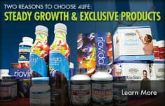 The range is growing and so is our business take advantage of this world wide opportunity with 4life. GIL4LIFE@LIVE.COM