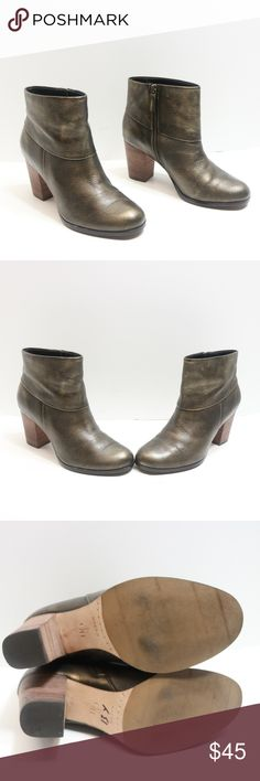 36089ba82db9 Cole Hann ankle boots size 6.5 This is a pair of Cole Hann ankle boots size
