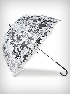 One of the prettiest umbrellas I've seen in a long time! $29