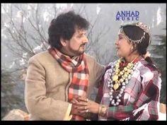 Pyari Bhotaliye | Himachali Song 2013 by Piyush Raj | Anhad Music