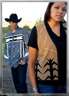 Penny Singer (Diné) Native American Clothing, Native American Regalia, Native American Women, Native American Fashion, Native Fashion, Women's Fashion, Jingle Dress, Ribbon Skirts, Native Style