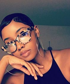 "35.7k Likes, 461 Comments - The Cut Life (@thecutlife) on Instagram: ""Beautiful! @yaya.tonye 