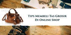Tips Membeli Tas Branded di Online Shop Grosir Tas Branded Shopping Bag, Online Shopping, Bags, Handbags, Net Shopping, Shopping Bags, Bag, Totes, Hand Bags