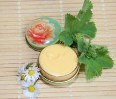 Lippenzauber, Lippenbalsam, Lippenpflege, Workshop, selbstgerührt