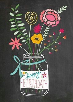 Happy Birthday Happy Birthday Wishes Happy Birthday Quotes Happy Birthday Messages From Birthday Happy Birthday Messages, Happy Birthday Quotes, Happy Birthday Images, Birthday Love, Happy Birthday Greetings, Birthday Pictures, Happy Birthday Chalkboard, Balloon Birthday, Birthday Memes