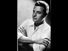 "Alfredo Kraus canta ""Un'aura amorosa"""