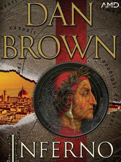 AMDMODE - Dan Brown's latest masterpiece is about a Harvard's symbology professor who is slowly caught in the maze of one of the most enticing stories of all time, Dante's Inferno.    Which book would you recommend others to read?