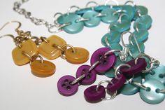 <3 Button jewelry.