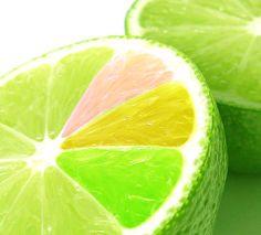 citron colors