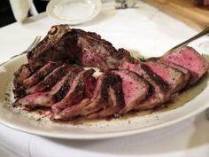 Top 5 Steaks in America : Food Network