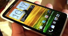 MWC 2015 – HTC One M9 Smartphone