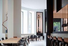Beste afbeeldingen van interieur horeca design interiors