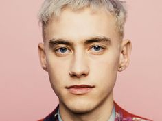 Olly Alexander Opens Up About Struggle With Mental Illness